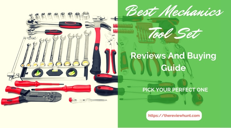 best mechanics tool set