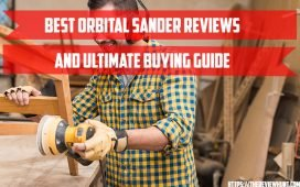 Best-orbital-sander