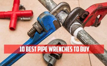10 best pipe wrenchs Reviews